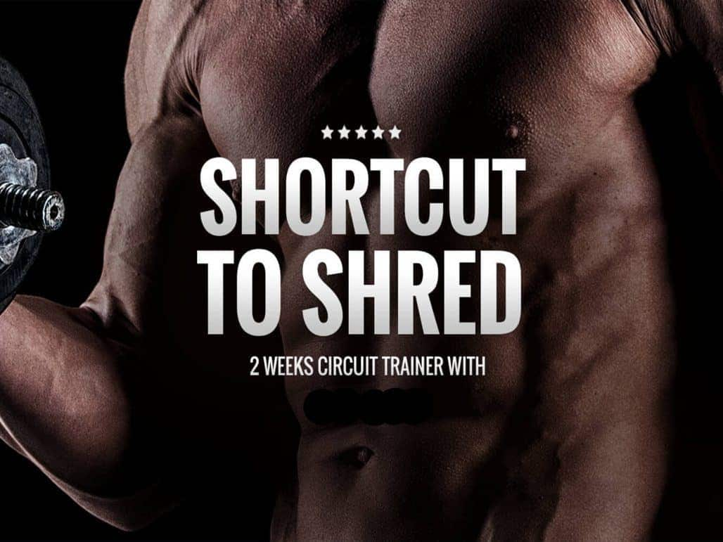 Shortcut to Shred