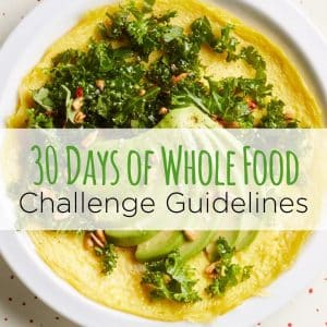 30-day-whole-food-challenge