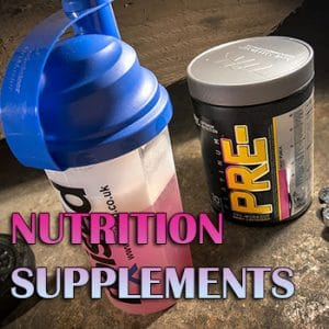 Food Based Nutrition Supplements