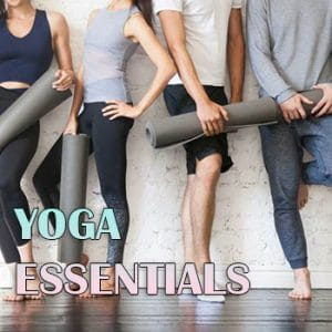 Men & Women Yoga Gear