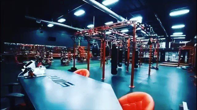 Come to Self Made Training Facility in Mission Bay – professional, private and personal. . Offering personal training, group classes, weight